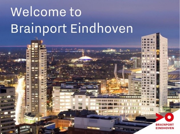 welcome to Brainport Eindhoven