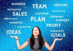 Interim professionals leren trainingen ontwikkelen
